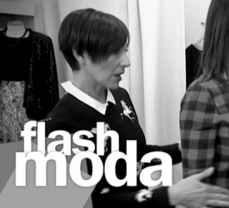 SOS Personal Shopper en Flash Moda