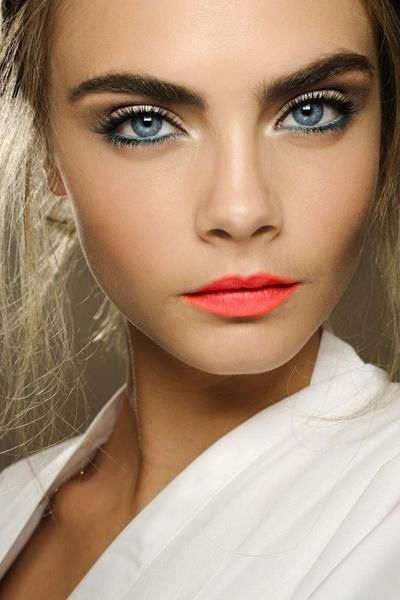 maquillarte según tu rostro