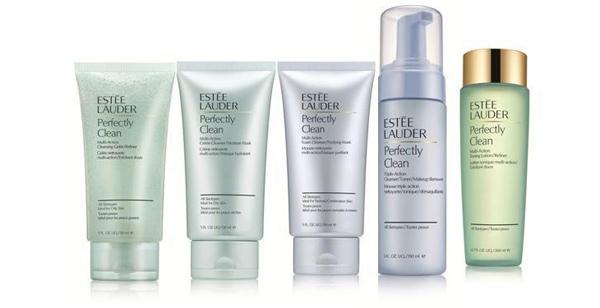 Consejos para eliminar los brillos de la piel kit limpiador