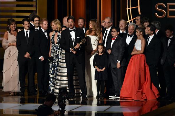 Las mejor (y peor) vestidas en los Emmy 2014