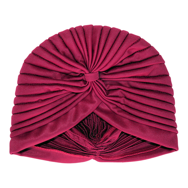 turbante color