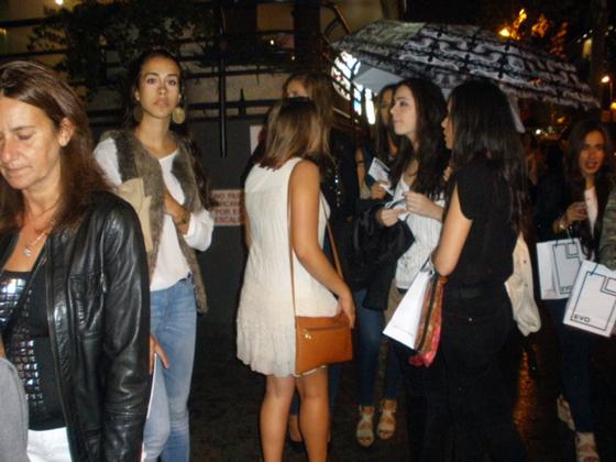 Madrid Fashion Night Out