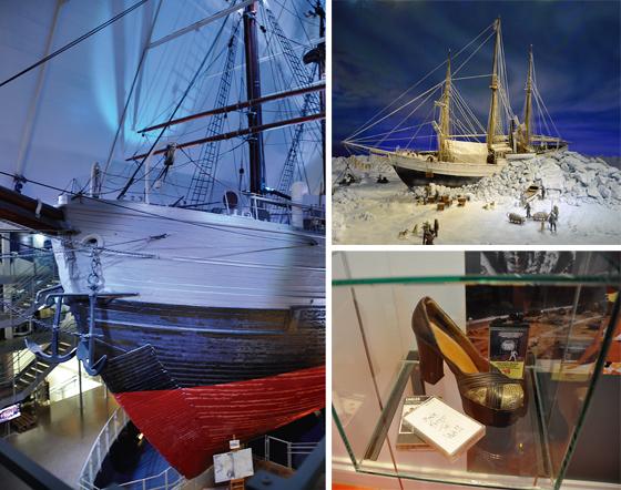 museos oslo