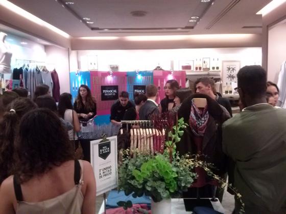tienda moda madrid