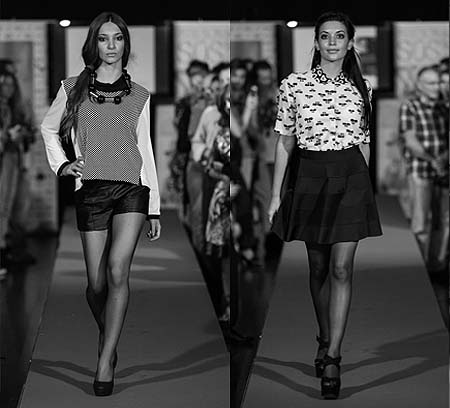 Fashion Edition: Desfile de Silvia Godino