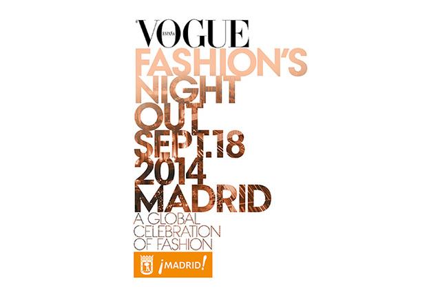 Fashion Night Out Madrid