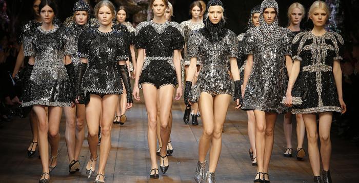 semanas de la moda milan y nueva york