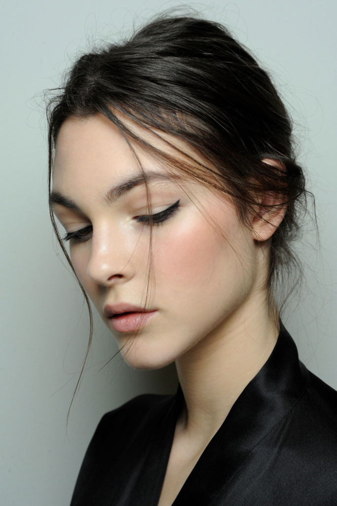 DIY: maquillaje minimal para este otoño