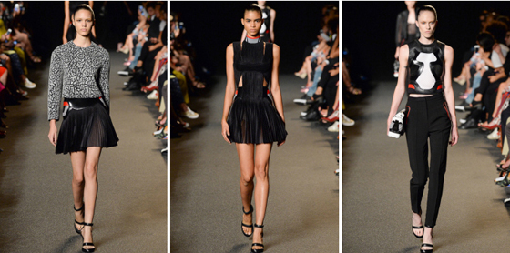 semanas de la moda nueva york alexander wang