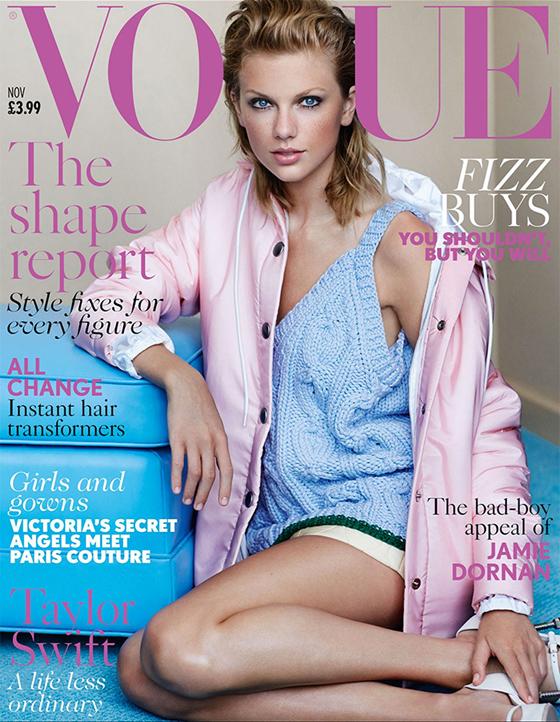 Tendencias en corte de pelo:Taylor swift peinado mullet