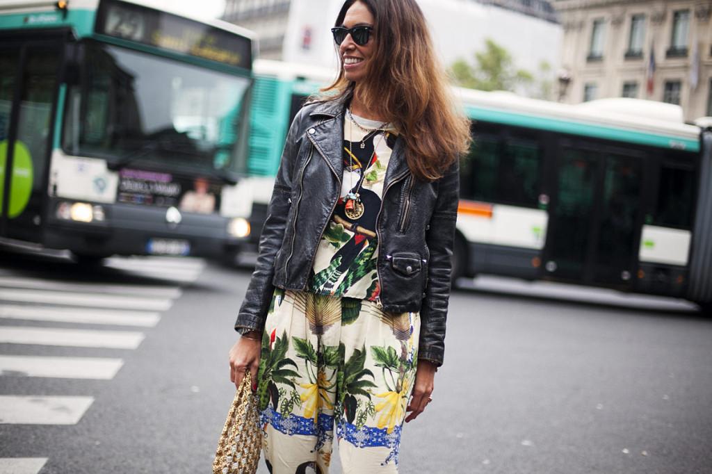 5 Outfits con la perfecto como protagonista