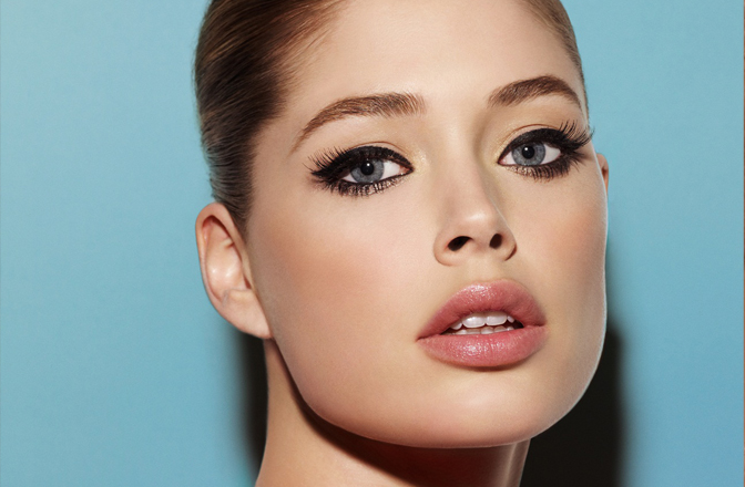 Tips para delinear tus ojos según tus rasgos