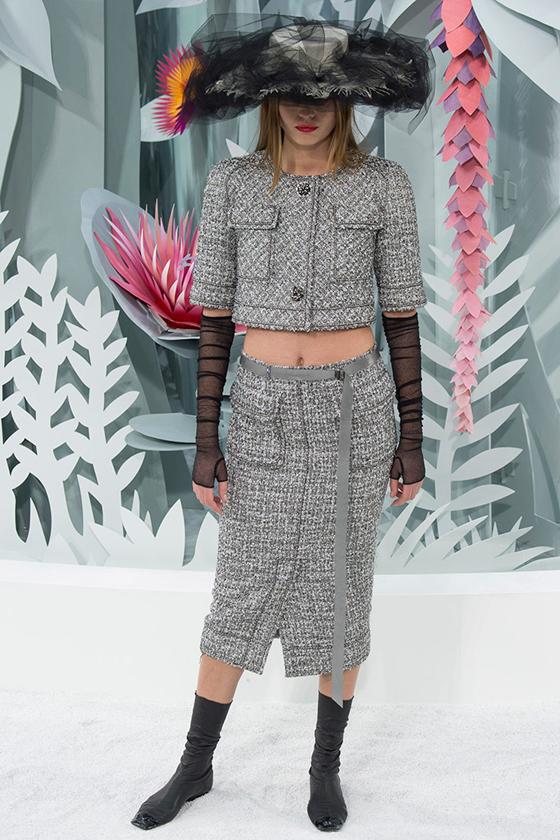 Semana de la Alta Costura de París: Dior, Chanel y Versace
