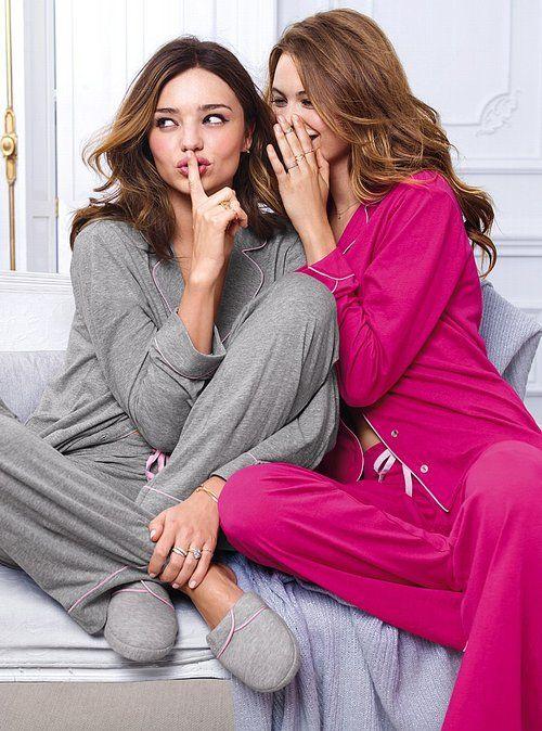 Outfit siguiendo la tendencia pijama