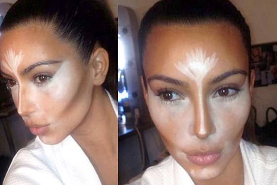 maquillaje_contouring_kim_kardashian