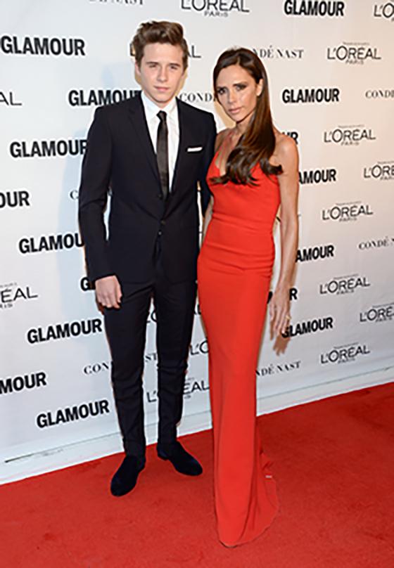 Cargadas de noticias! Premios glamour 2