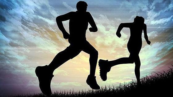 Claves para una vida más feliz, deporte