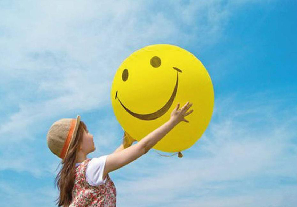 Claves para una vida más Feliz, portada