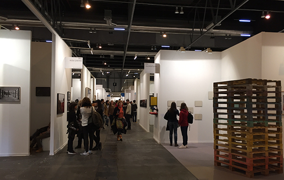 Arco Madrid, una cita imprescindible, Arco 25