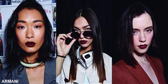 Tendencias Maquillaje Primavera 2016,ARMANI  2