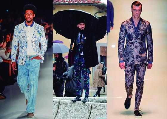 Tendencia trajes 2016, trajes llamativos 3
